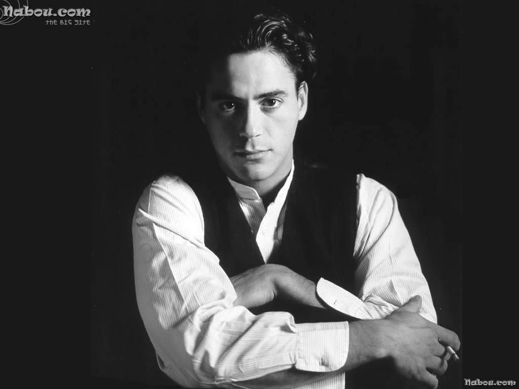 Robert Downey Jr Wallpaper   Robert Downey Jr Wallpaper 1024x768