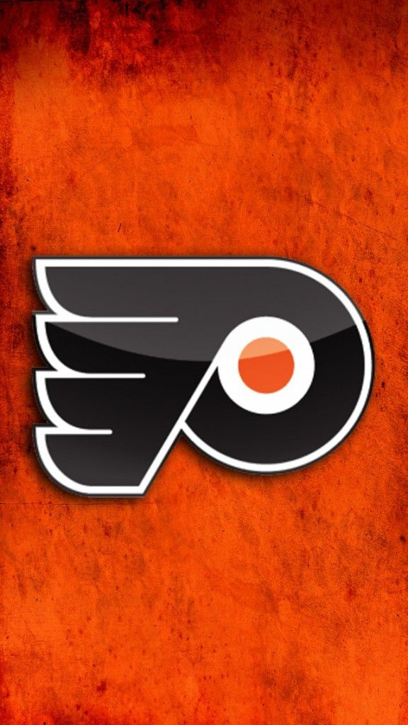 Philadelphia Flyers iPhone Wallpaper Philadelphia Flyers Themes 576x1024