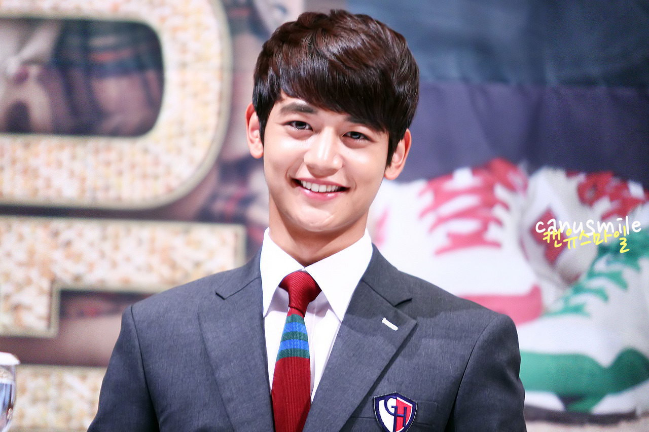 Man Candy Mondays Choi Minho Yellow Slug Reviews 1280x853