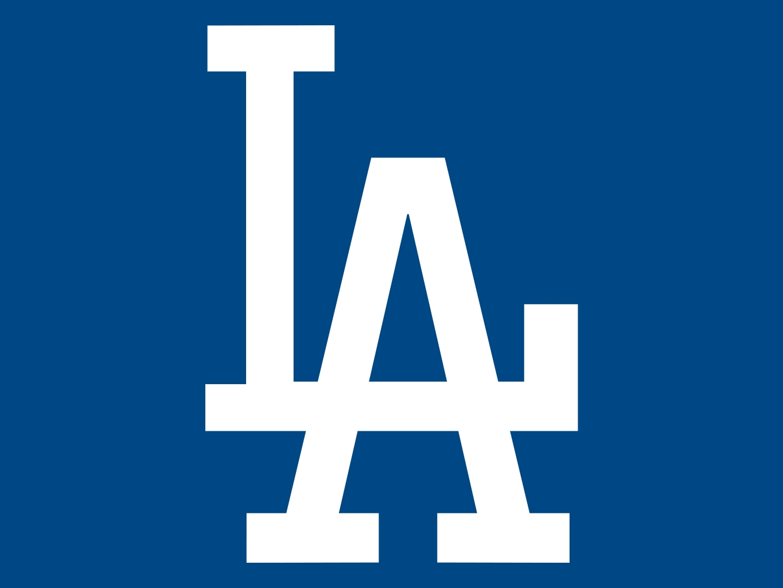 Dodgers Logo P 1365x1024