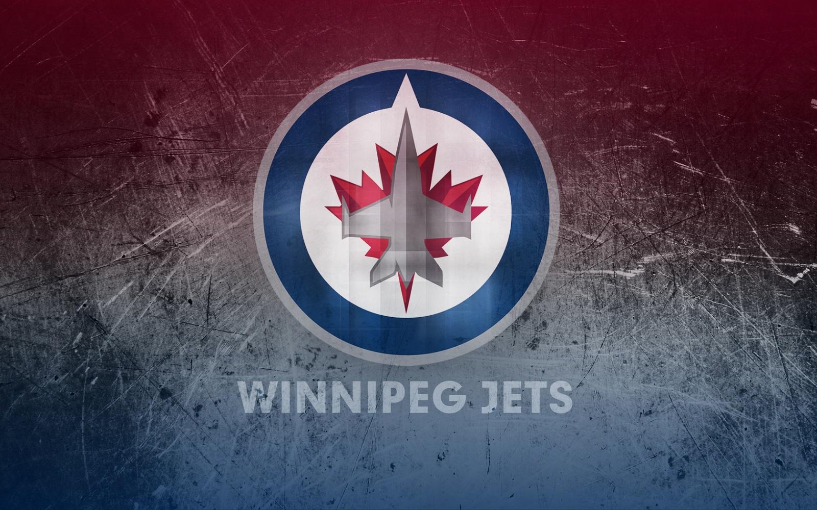 hockey Winnipeg Jets wallpaper background 1600x1000