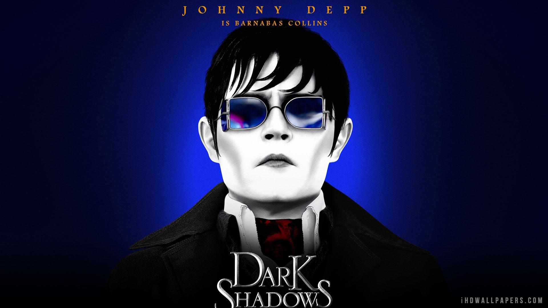 Johnny Depp in Dark Shadows HD Wallpaper   iHD Wallpapers 1920x1080