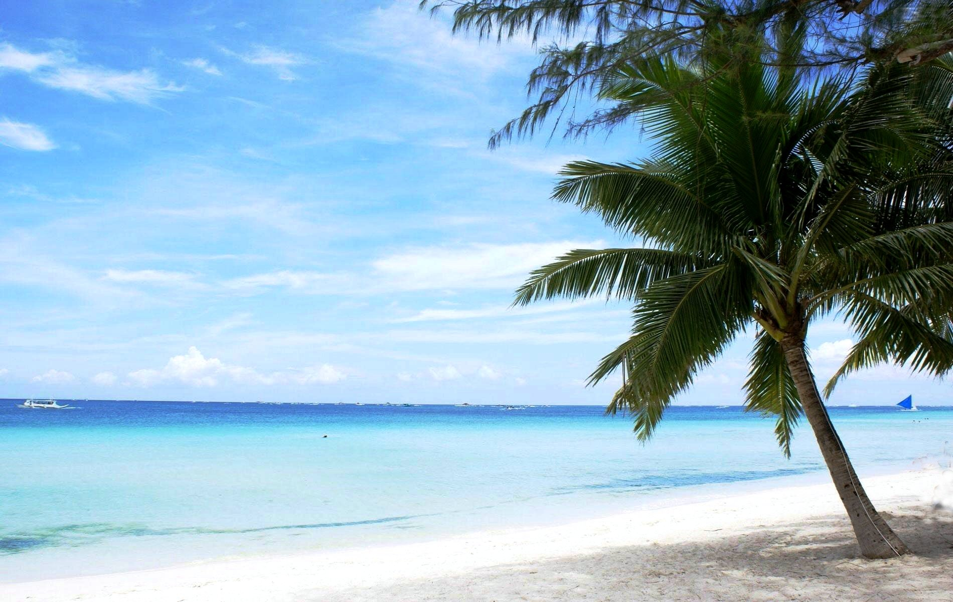 35 Desktop Backgrounds Beach Download Free Beautiful: Free Desktop Wallpaper Beach Scenes