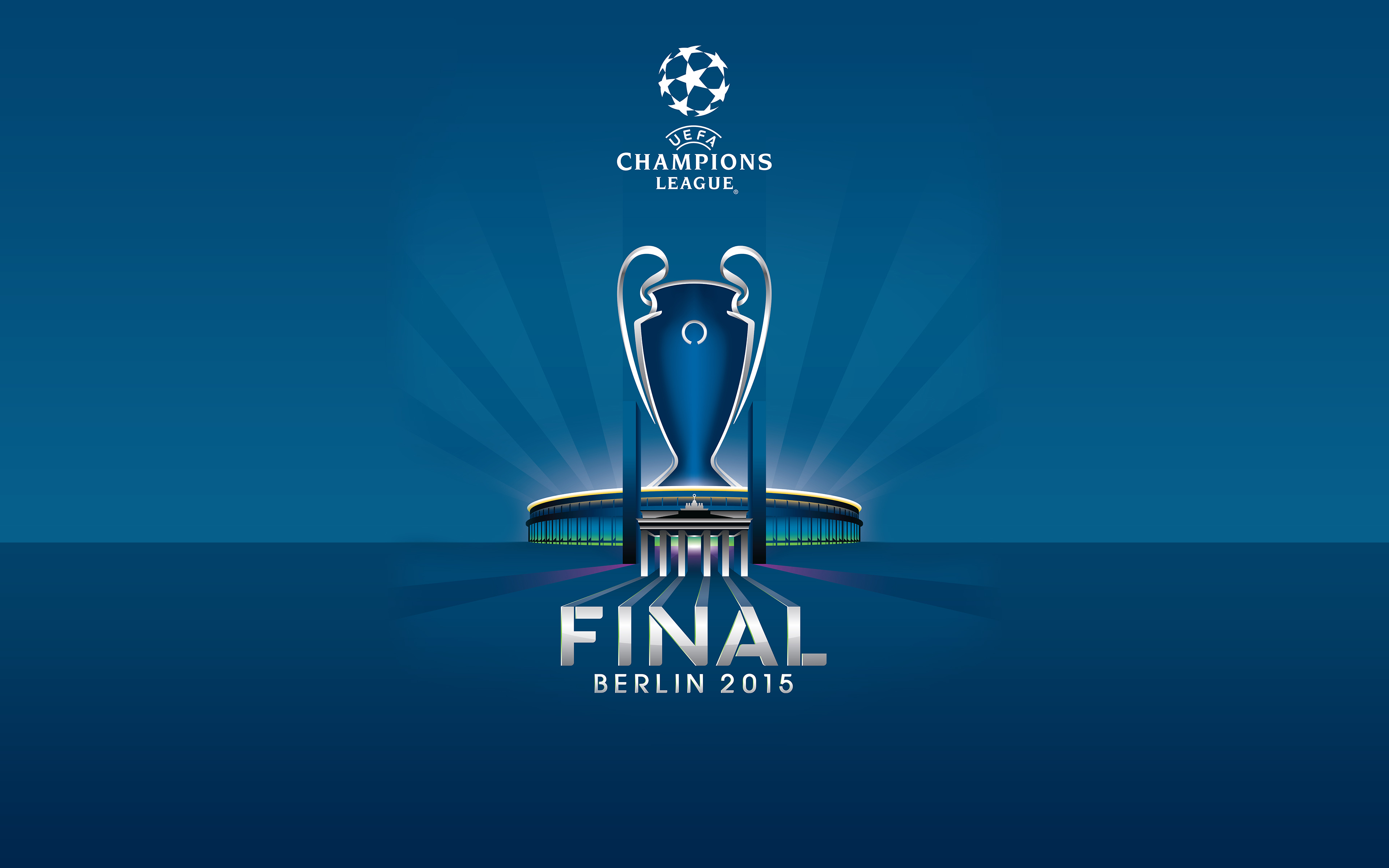 UEFA Champions League Wallpapers   HD Wallpapers 3840x2400