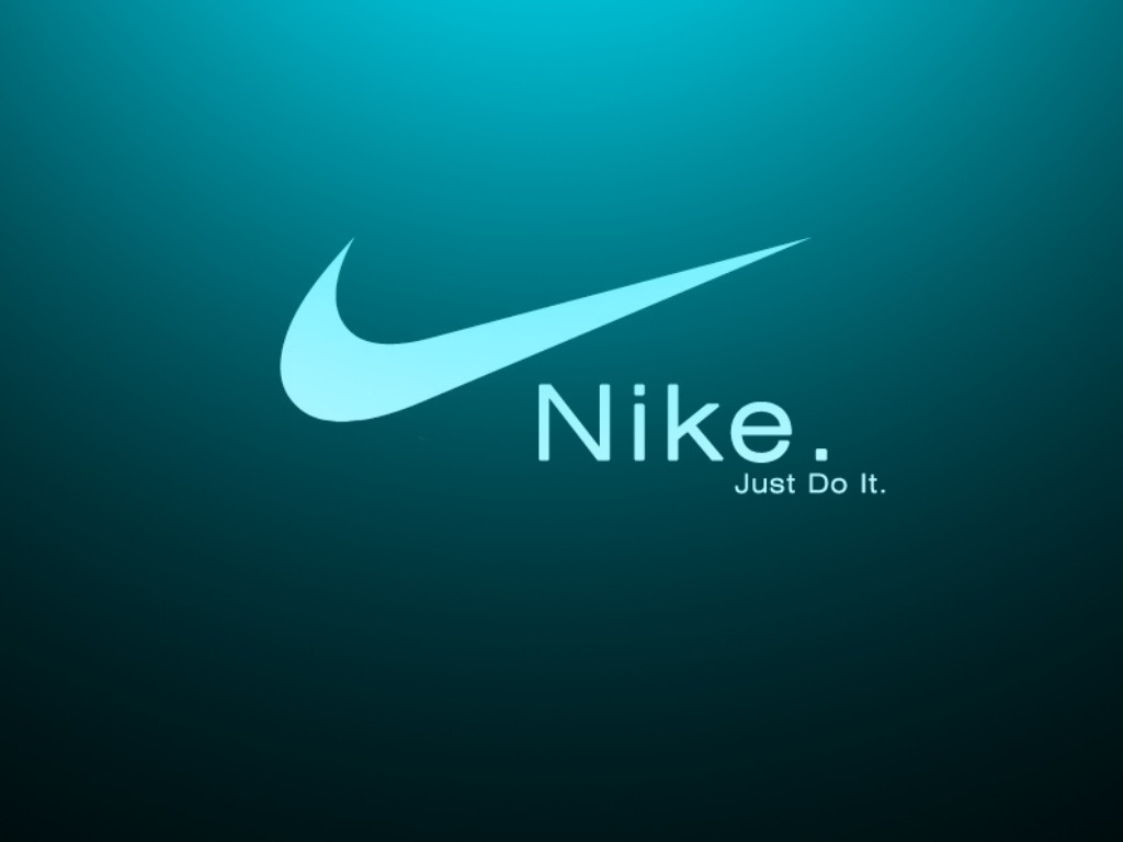 nike logo blue red nike logo lite with nike name hd 1024x768