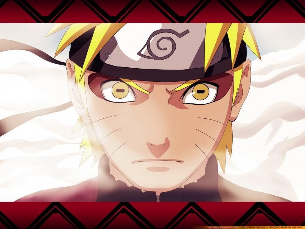 Naruto Uzumaki Wallpaper Shippuden Naruto Wallpapers 1024x768