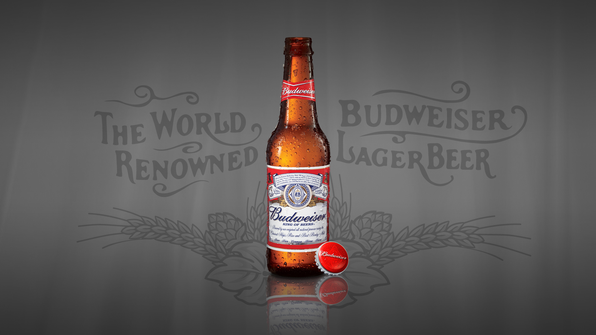 Bro Code Beer Hd Wallpaper: Budweiser Wallpapers