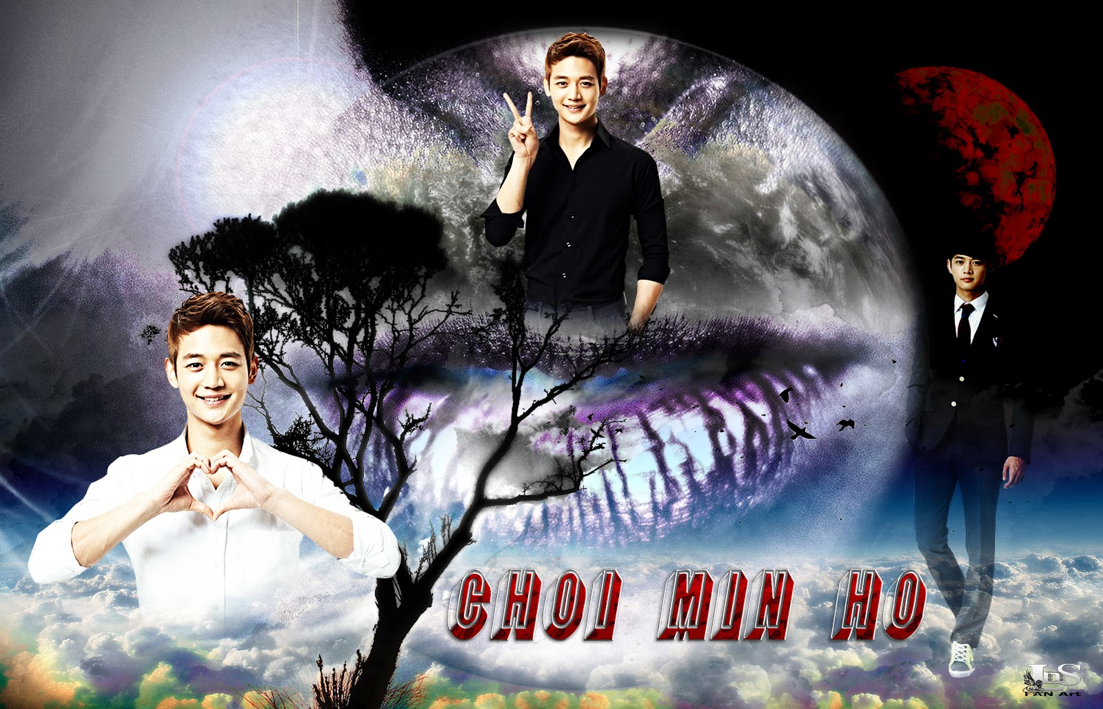 Asian Wallpaper For You Choi Min Ho 1600x1029