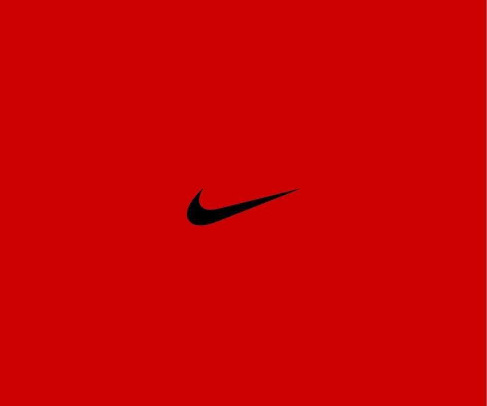 Cool Nike Wallpapers Red: Nike Red Wallpaper