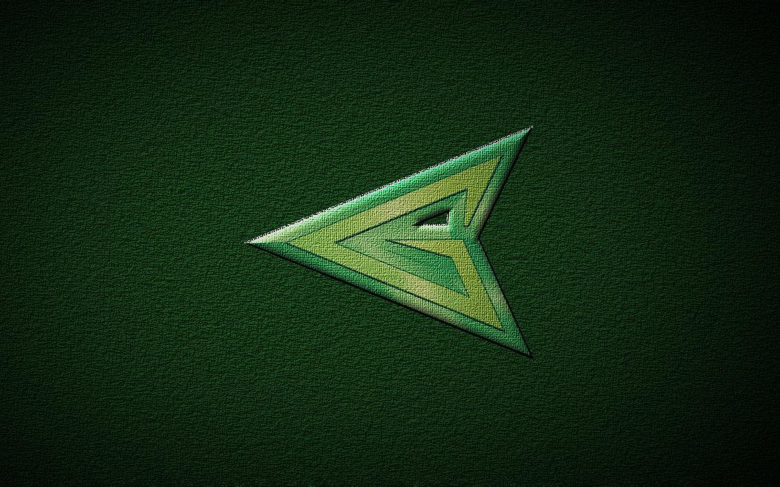 Green Arrow iPhone Wallpaper - WallpaperSafari