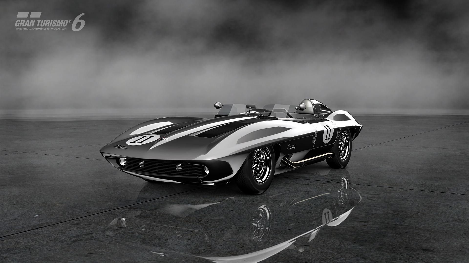 Gran Turismo 6 Wallpaper 47684 1920x1080px 1920x1080
