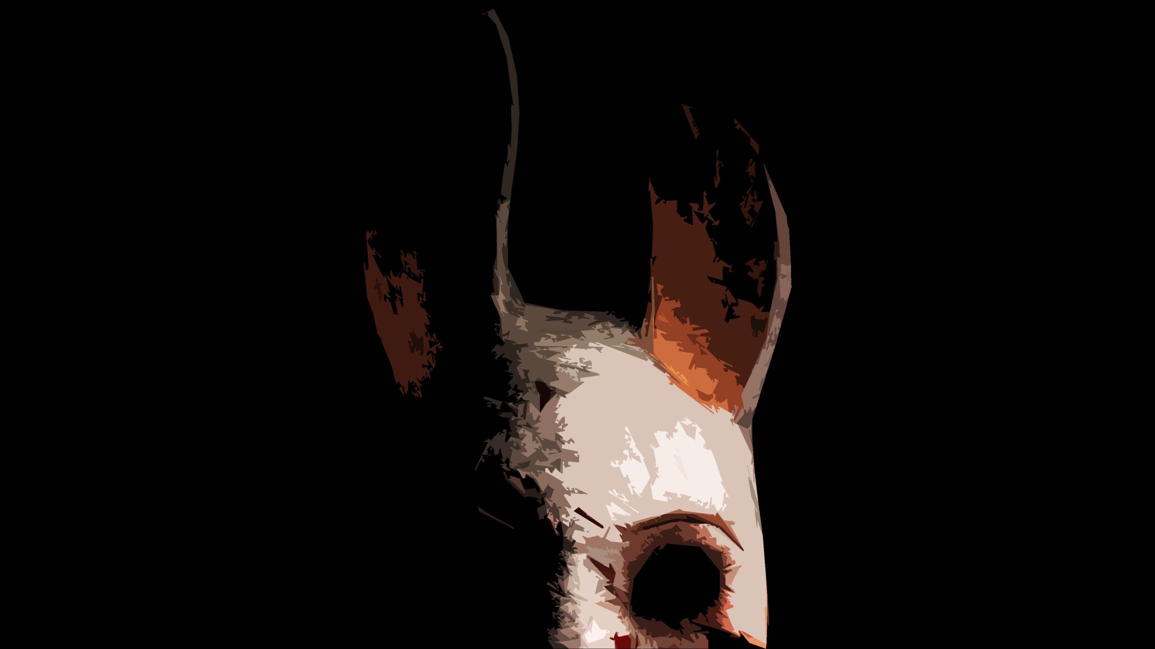 SFMPhotoshop] Huntress Wallpaper I Made deadbydaylight 3840x2160