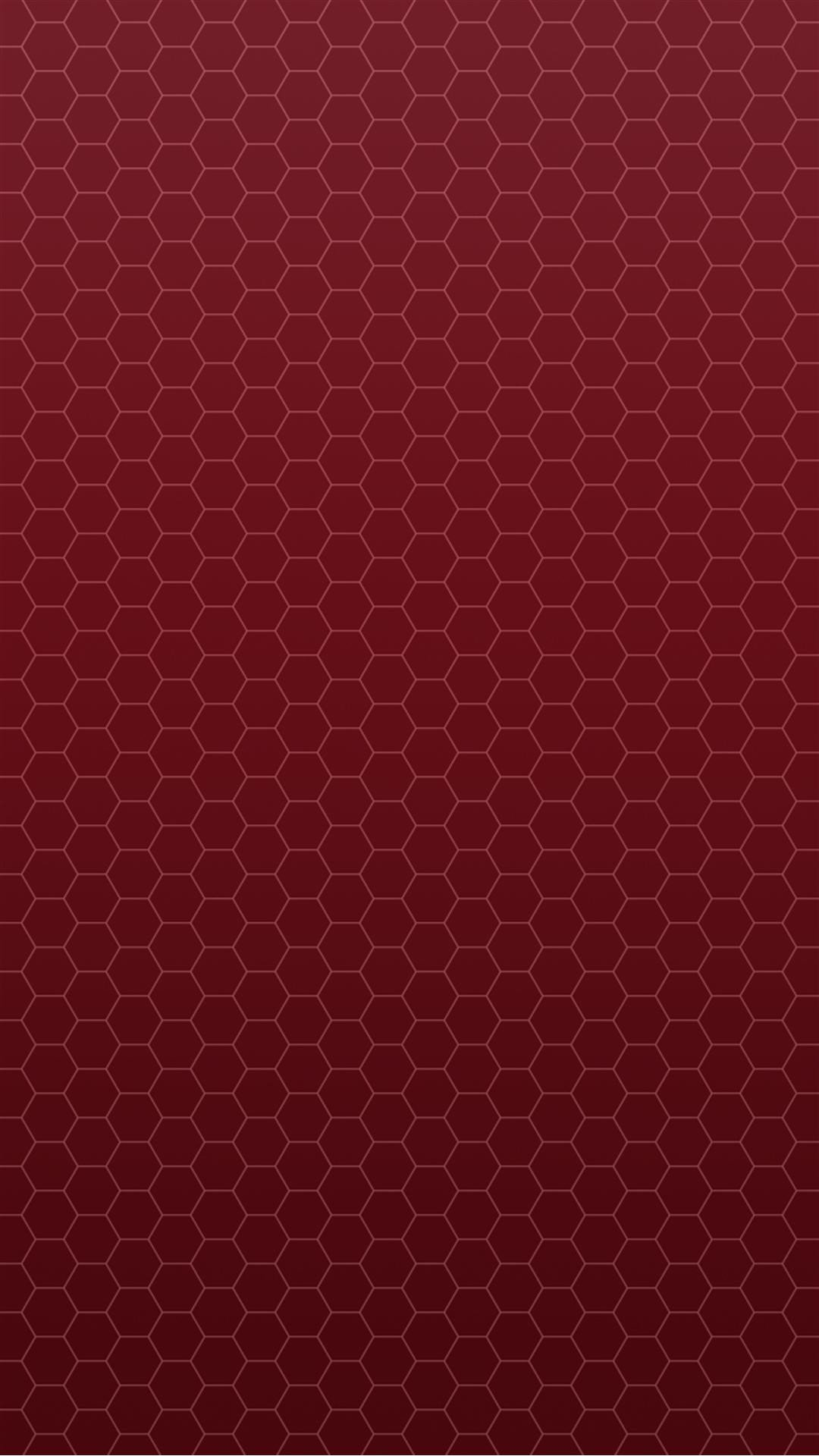 honeycomb red pattern android wallpaper free download