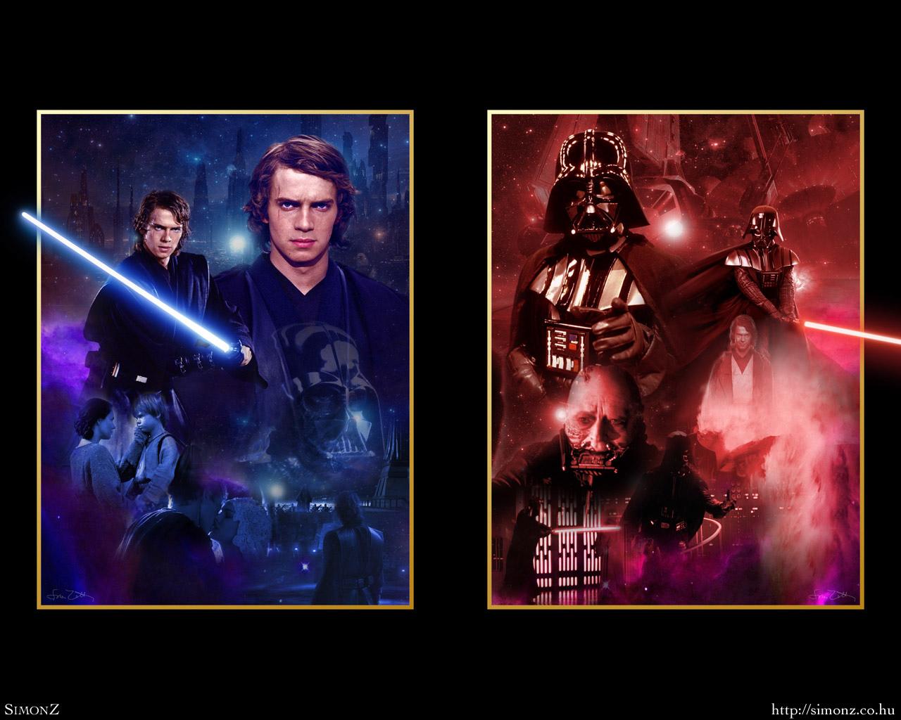 Anakin Skywalker Wallpaper Fantastic Anakin Skywalker 1280x1024