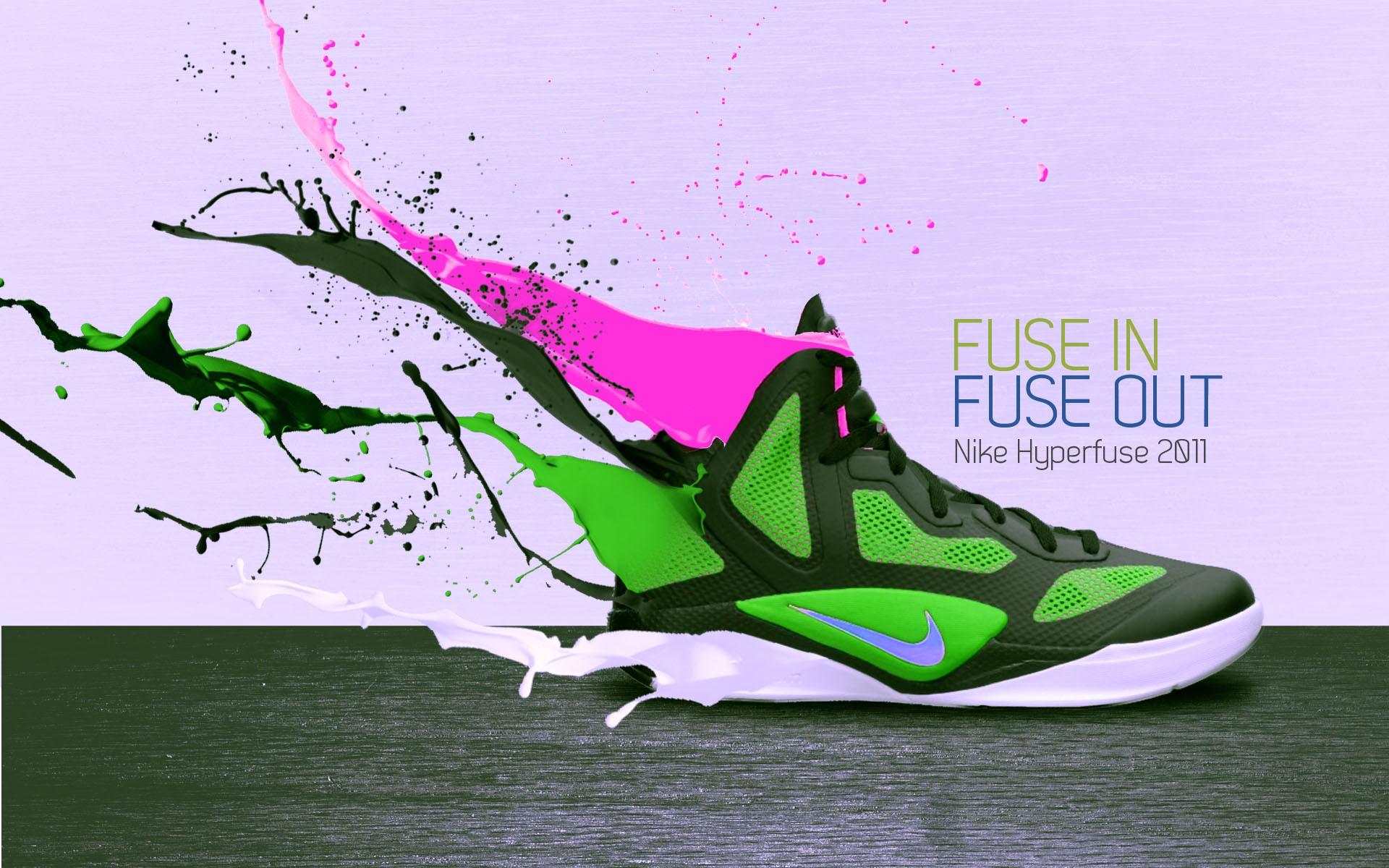 Nike Sneakers Wallpaper 1920x1200 Nike Sneakers 1920x1200