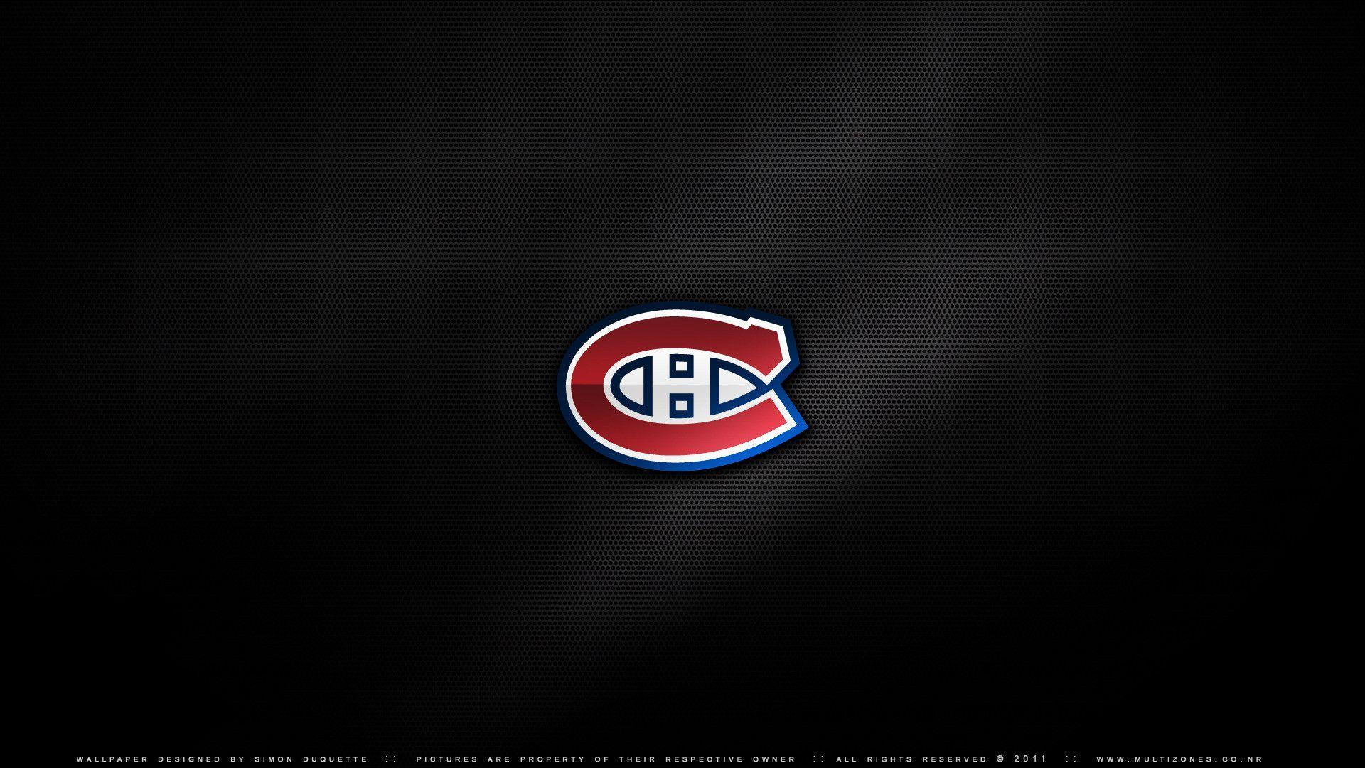 Canadiens Wallpapers 2015 1920x1080