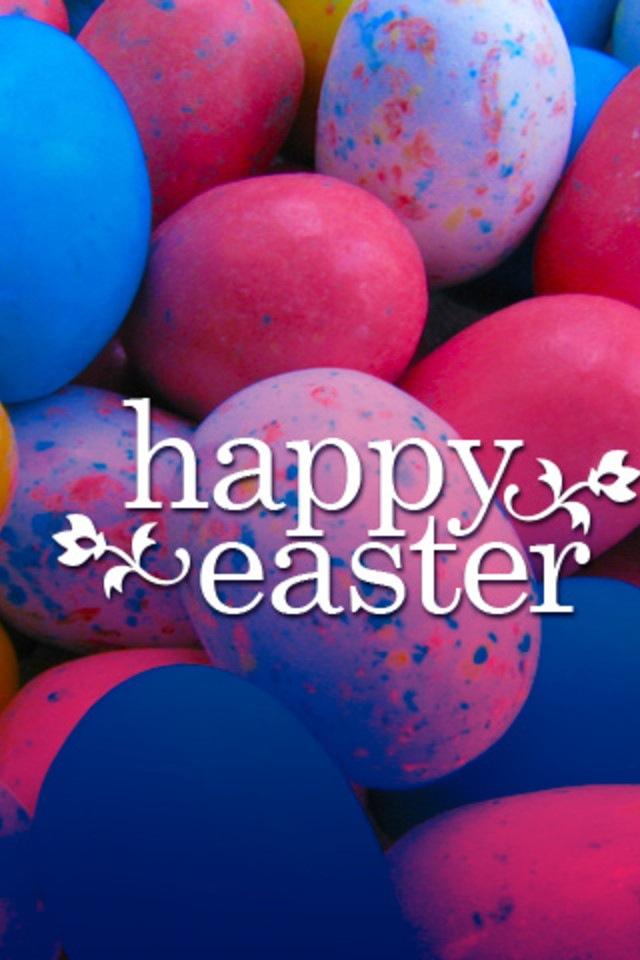 45+ Easter Mobile Wallpaper on WallpaperSafari