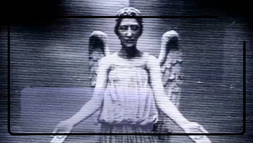 Weeping Angel Wallpaper Moving Screen 960x544 13247 KB 960x544