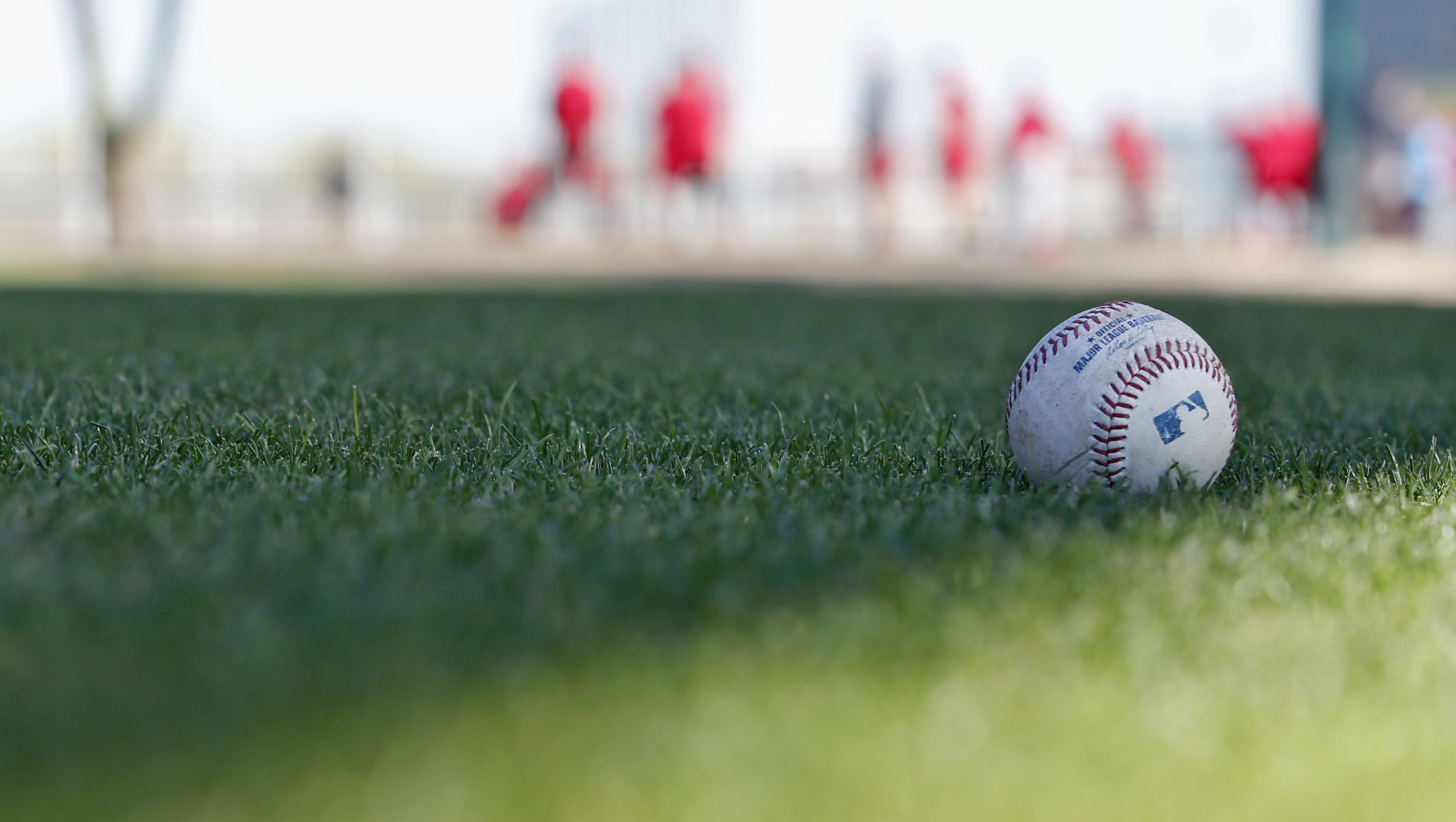 As baseball season gets closer were helping you and your computer 3756x2122