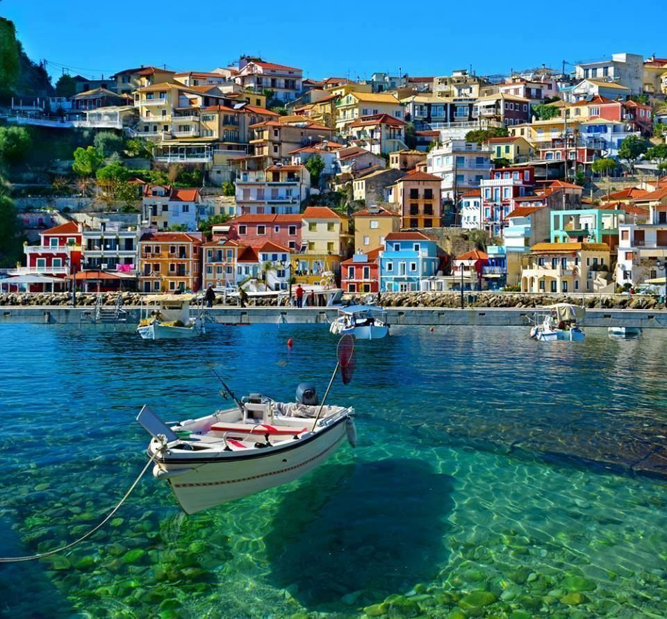 Corfu Greece   Greece Photo 41258997 960x891