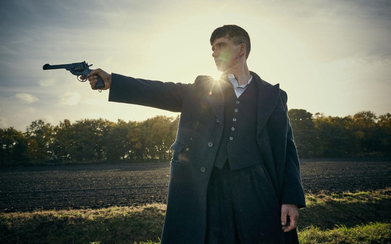 Peaky Blinders series 3 finale what next for the Shelby gang 1280x800
