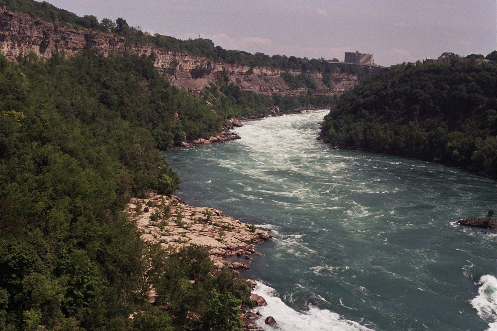 wallpaper Wallpaper Niagara Falls Ontario 1600x1067