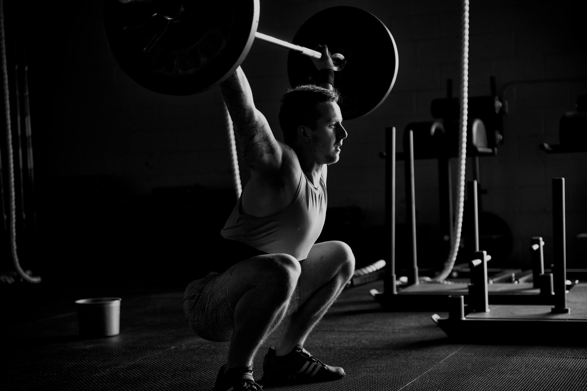 Crossfit Wallpapers High Quality Download 2000x1331