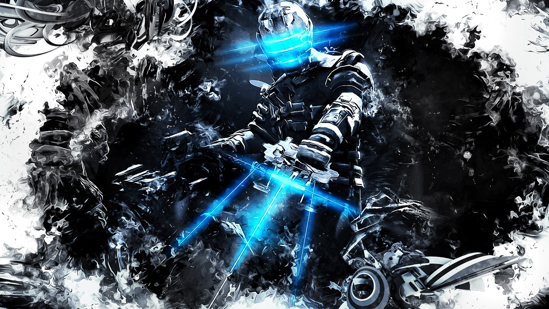 Dead Space 3 wallpaper   Game wallpapers   26840 1920x1080