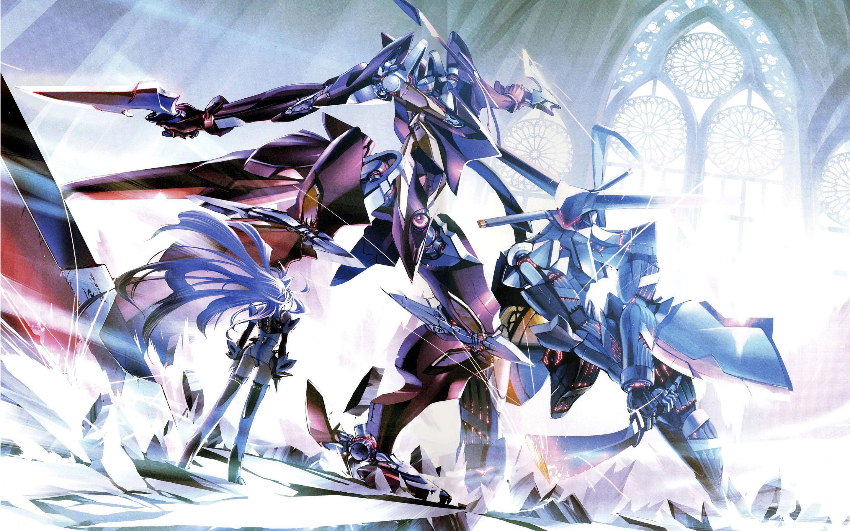 20 HD Anime Wallpapers 2880x1800