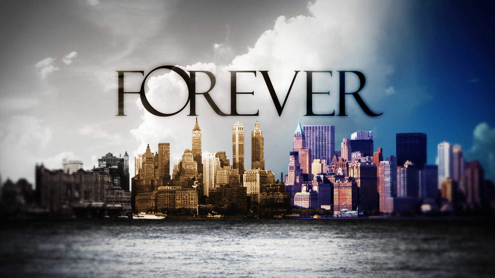 Wallpaper Forever Tv Series Wallpapers HD Upload at November 1 2014 1920x1080