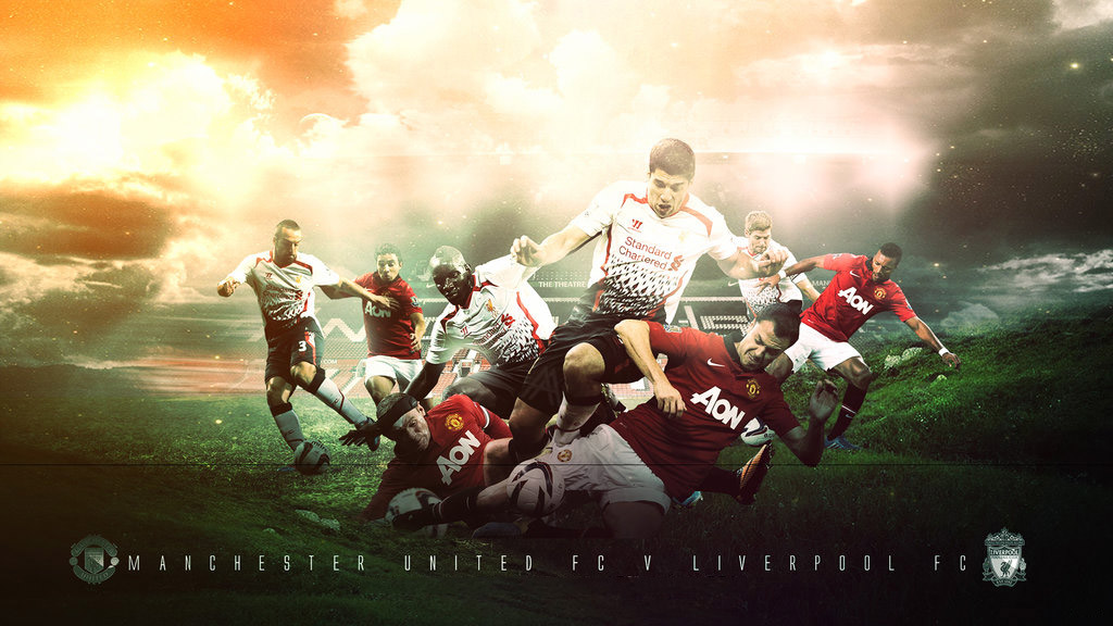Free Download Manchester United And Liverpool To Play In The Icc Final 1024x576 For Your Desktop Mobile Tablet Explore 45 Manchester United Wallpaper 2014 2015 Manchester United Wallpaper Manchester