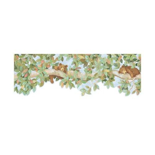 panda bear wallpaper border   weddingdressincom 500x500