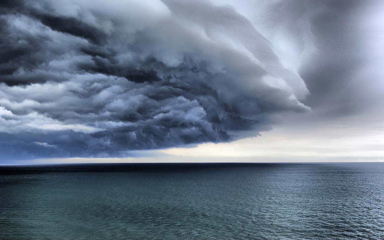 storm wallpaper widescreen wallpapersafari