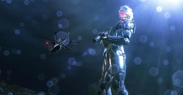 Metal Gear Solid Ground Zeroes Video Game 4k Hd Desktop: MGS5 IPhone Wallpaper