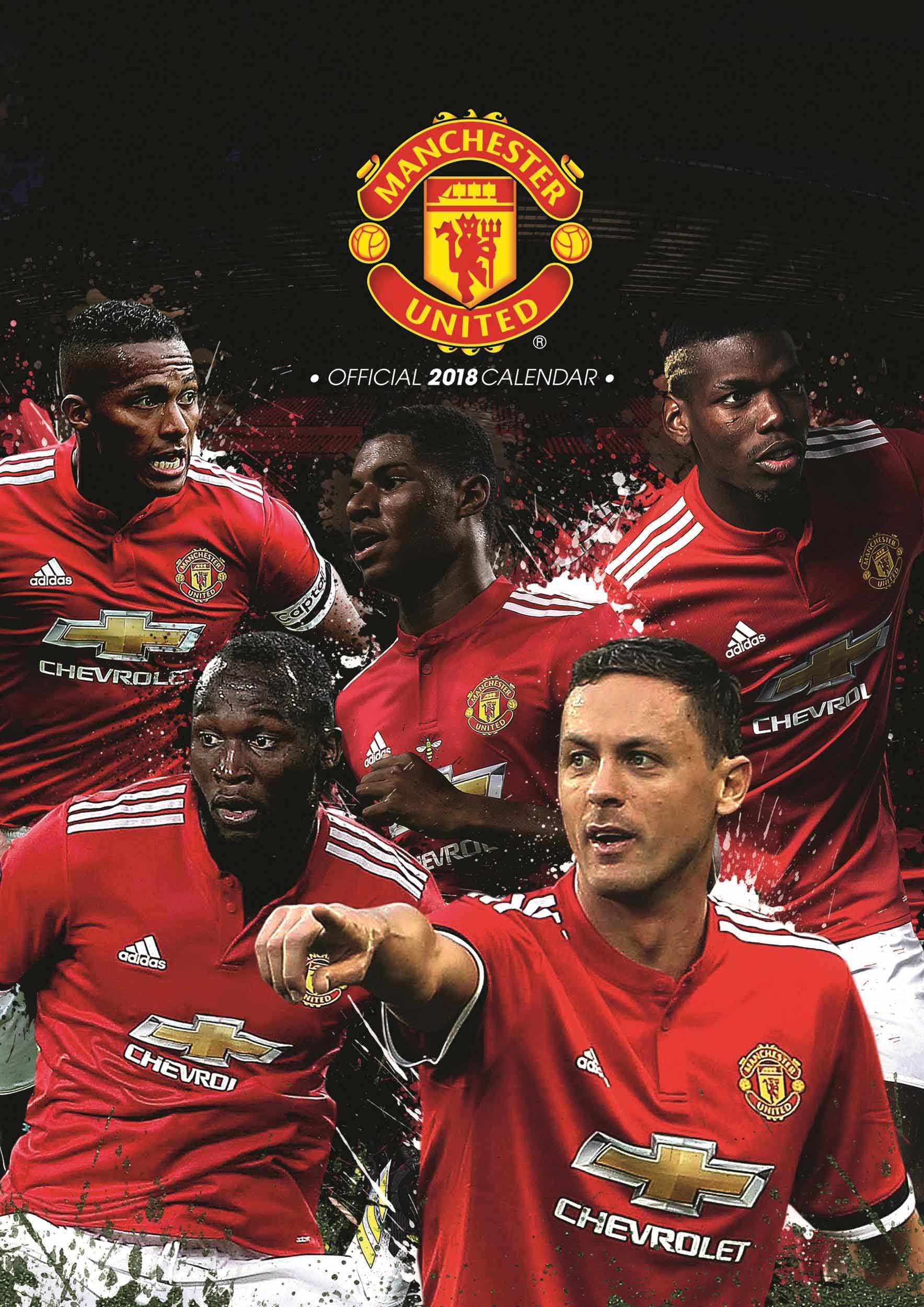 Man Utd Wallpapers 2018 68 images 1768x2500