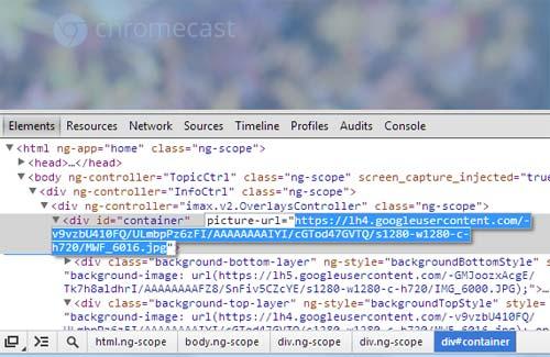 beautiful images courtesy Google Chromecast screensaver slideshow 500x325