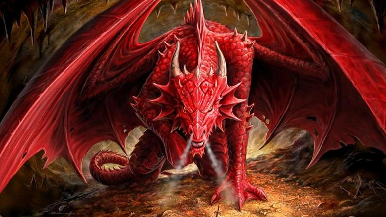 Dragon Wallpaper for Smartphone 778x439