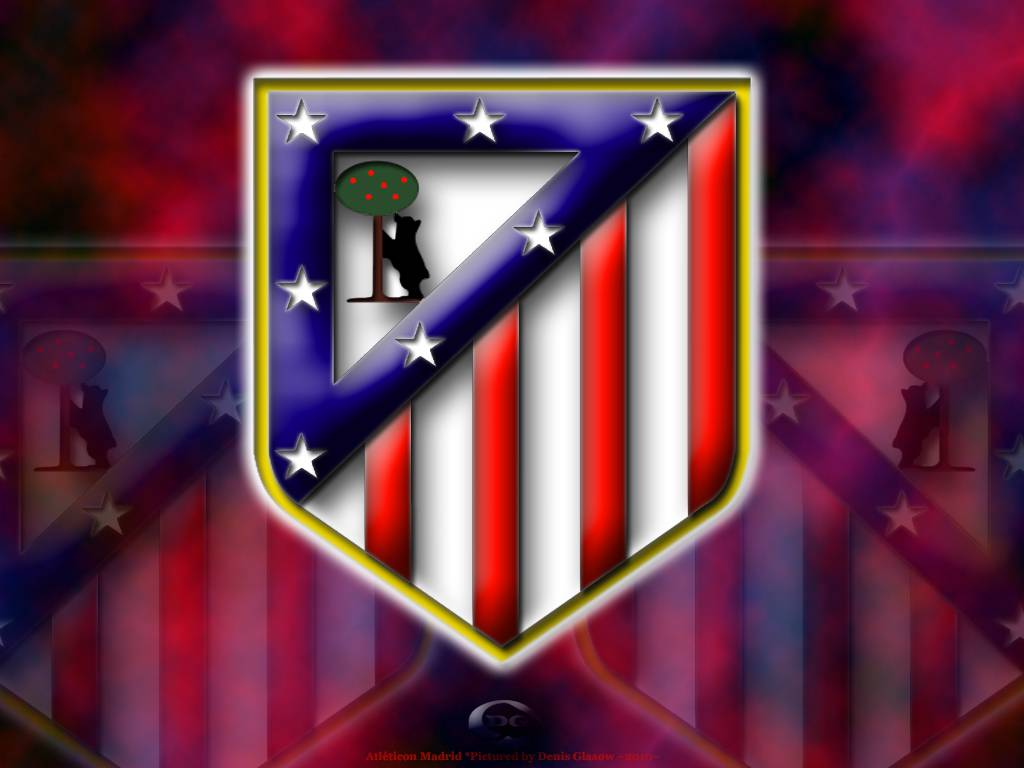 Atletico Madrid Wallpaper Related Keywords amp Suggestions 1024x768