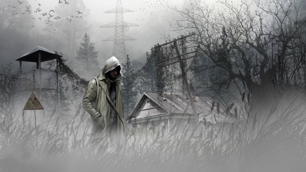 Post Apocalyptic Wallpapers March 2014 1024x576