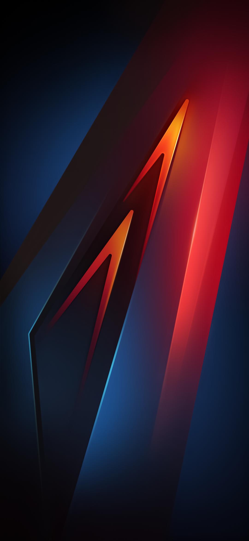 Vivo iQOO Neo Wallpaper YTECHB Exclusive Android phone 1080x2340