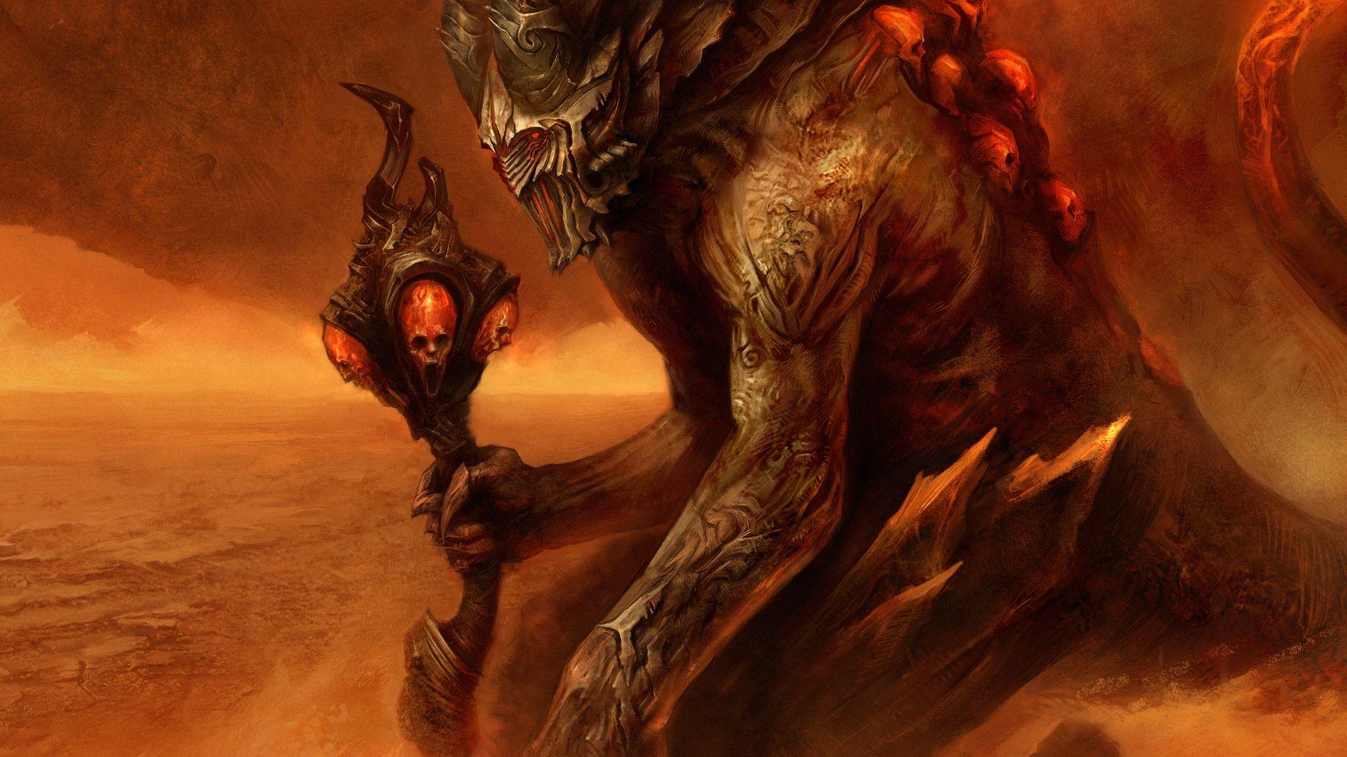 Hell Wallpaper hd Hell Beast x Wallpapers 1920x1080