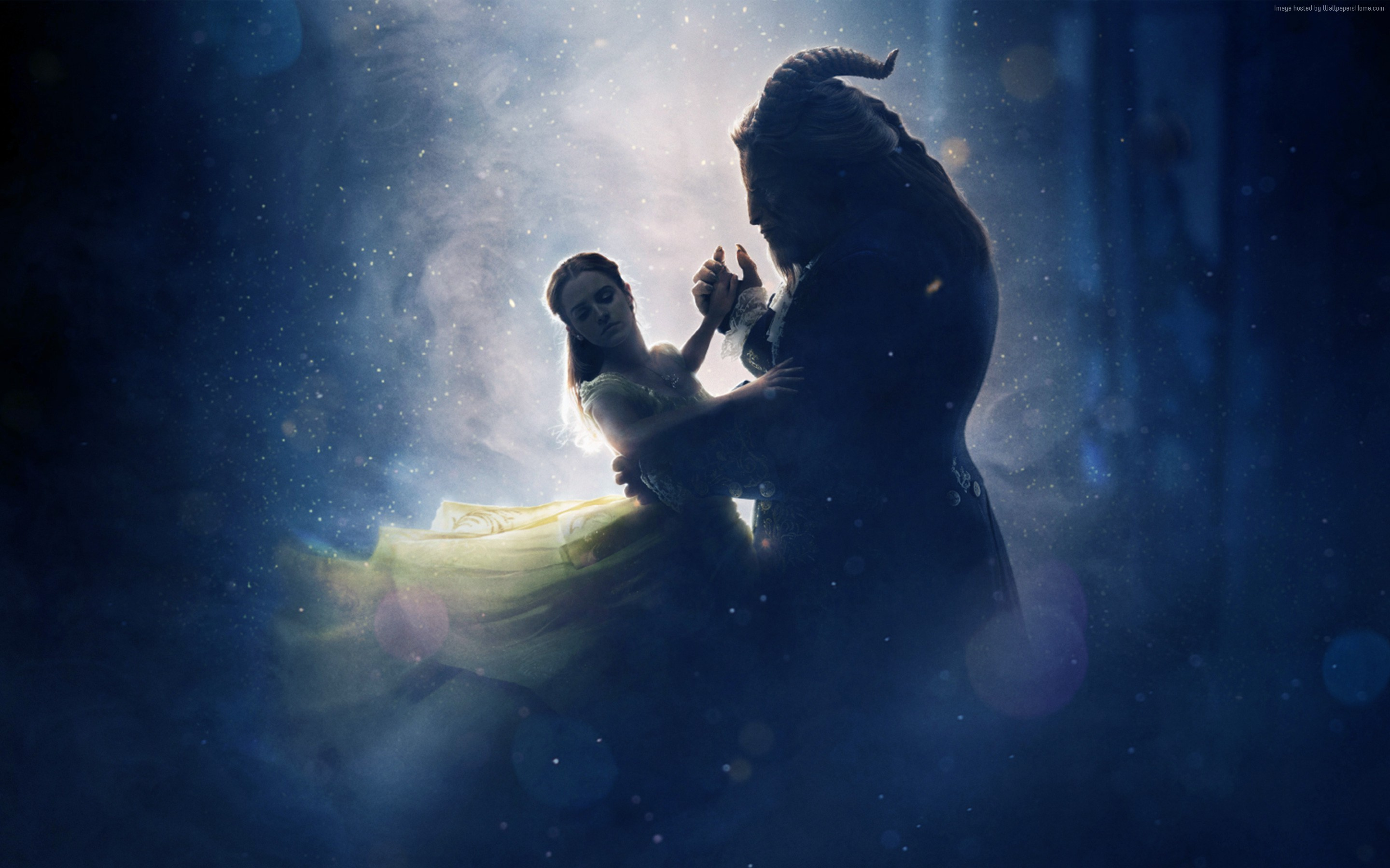 Beauty And The Beast Wallpapers 18 WallpapersExpert Journal 2880x1800