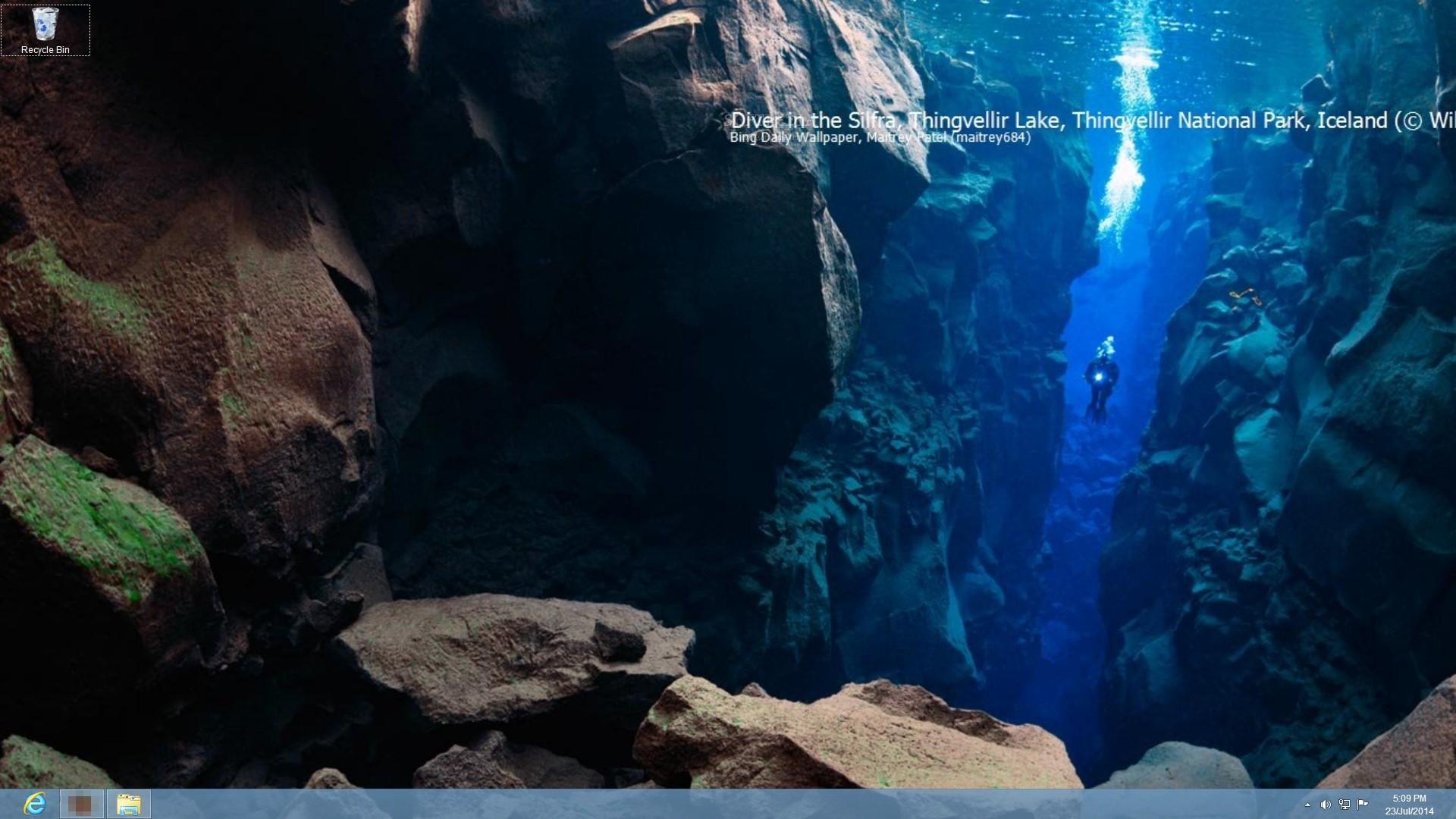 Bing Daily Wallpaper Windows 7 1920x1080