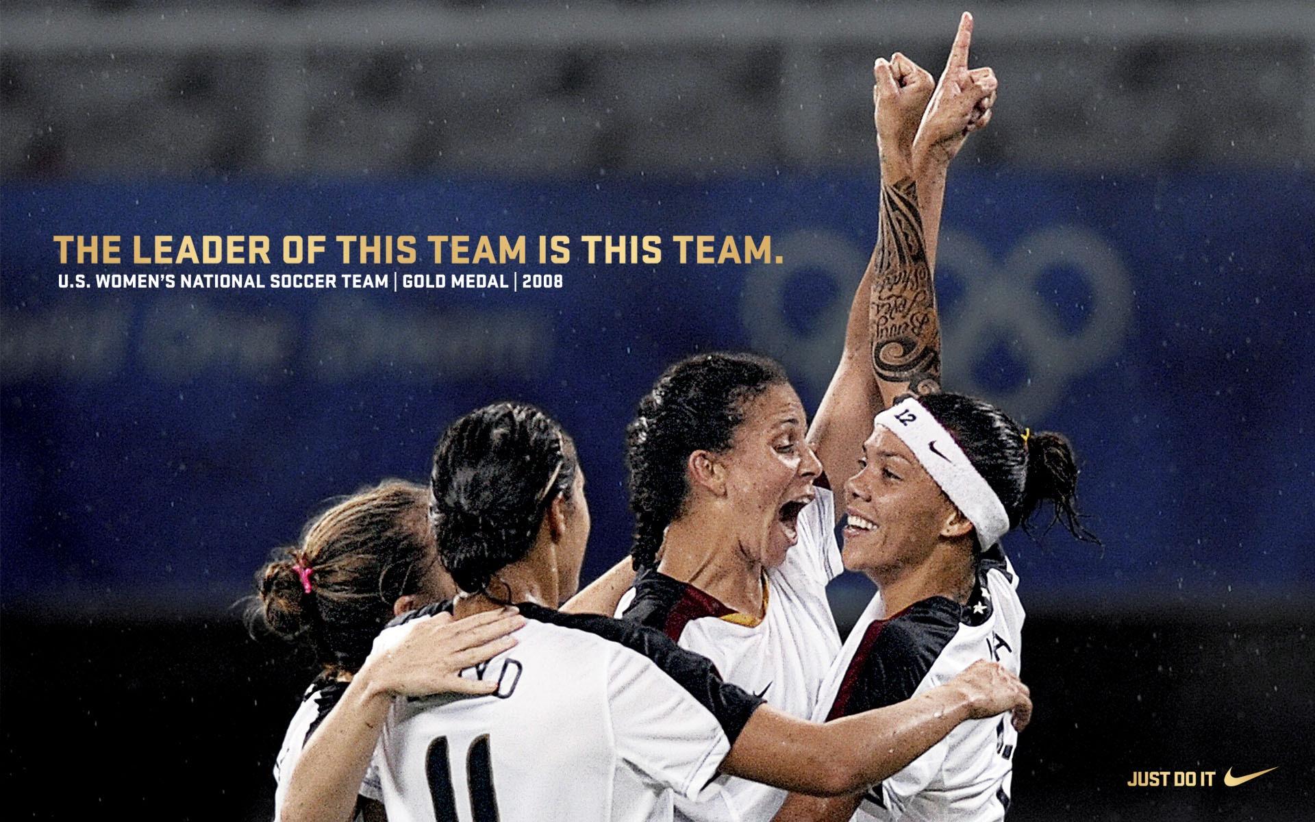 2008 USA National Women Soccer Wallpaper 1920x1200 Soccer Is For 1920x1200