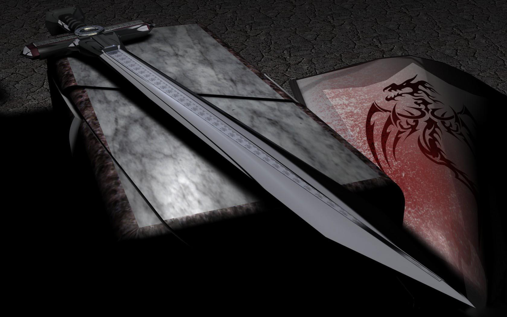 48 Cool Sword Wallpapers On Wallpapersafari