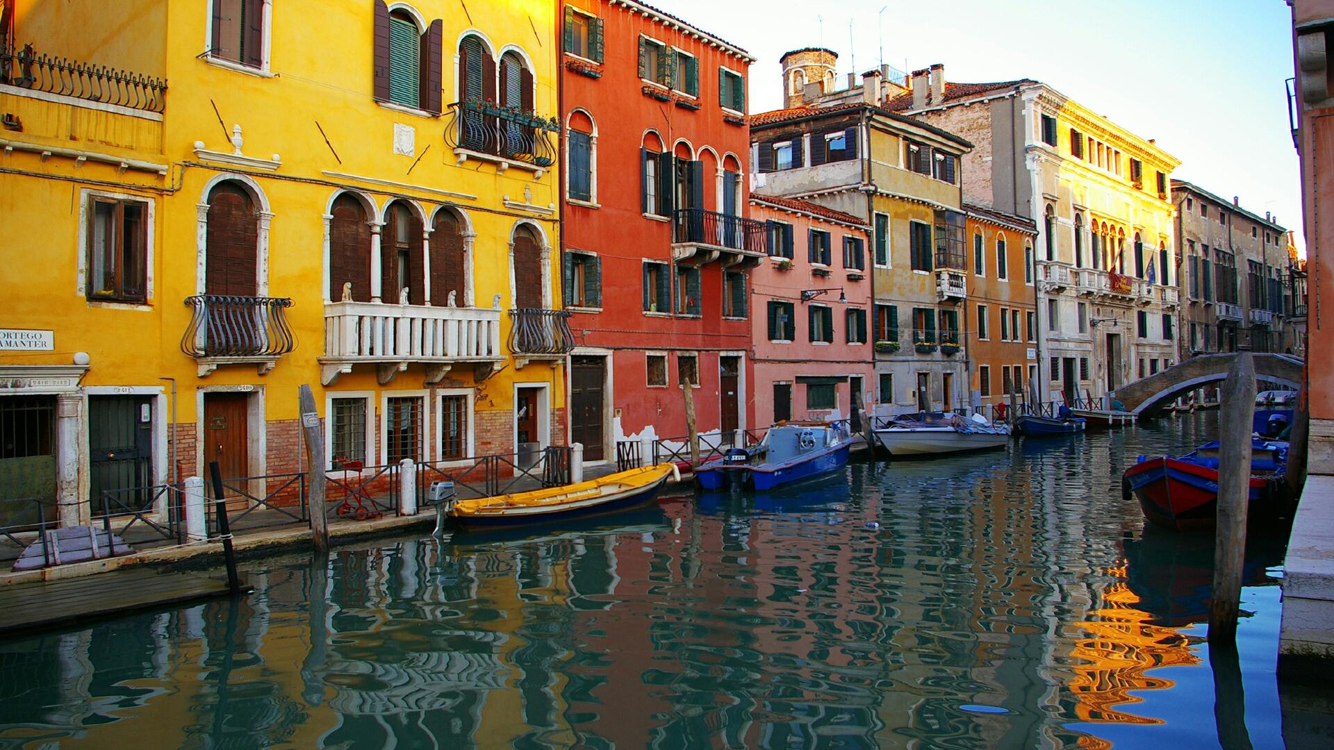 Venice Wallpaper 2560x1600px 912582 1920x1080