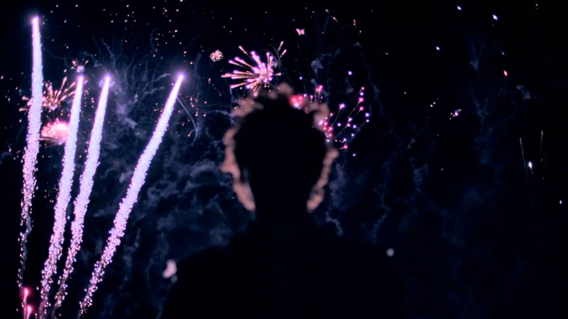 The Weeknd Fireworks Close Up Rap Wallpapers 1920x1080