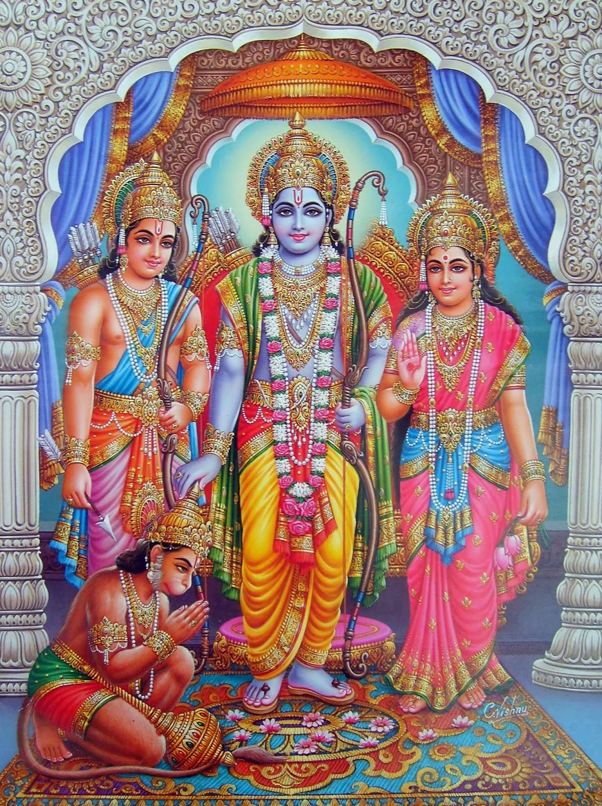 49+ Lord Hanuman Wallpaper Hindu Gods on WallpaperSafari