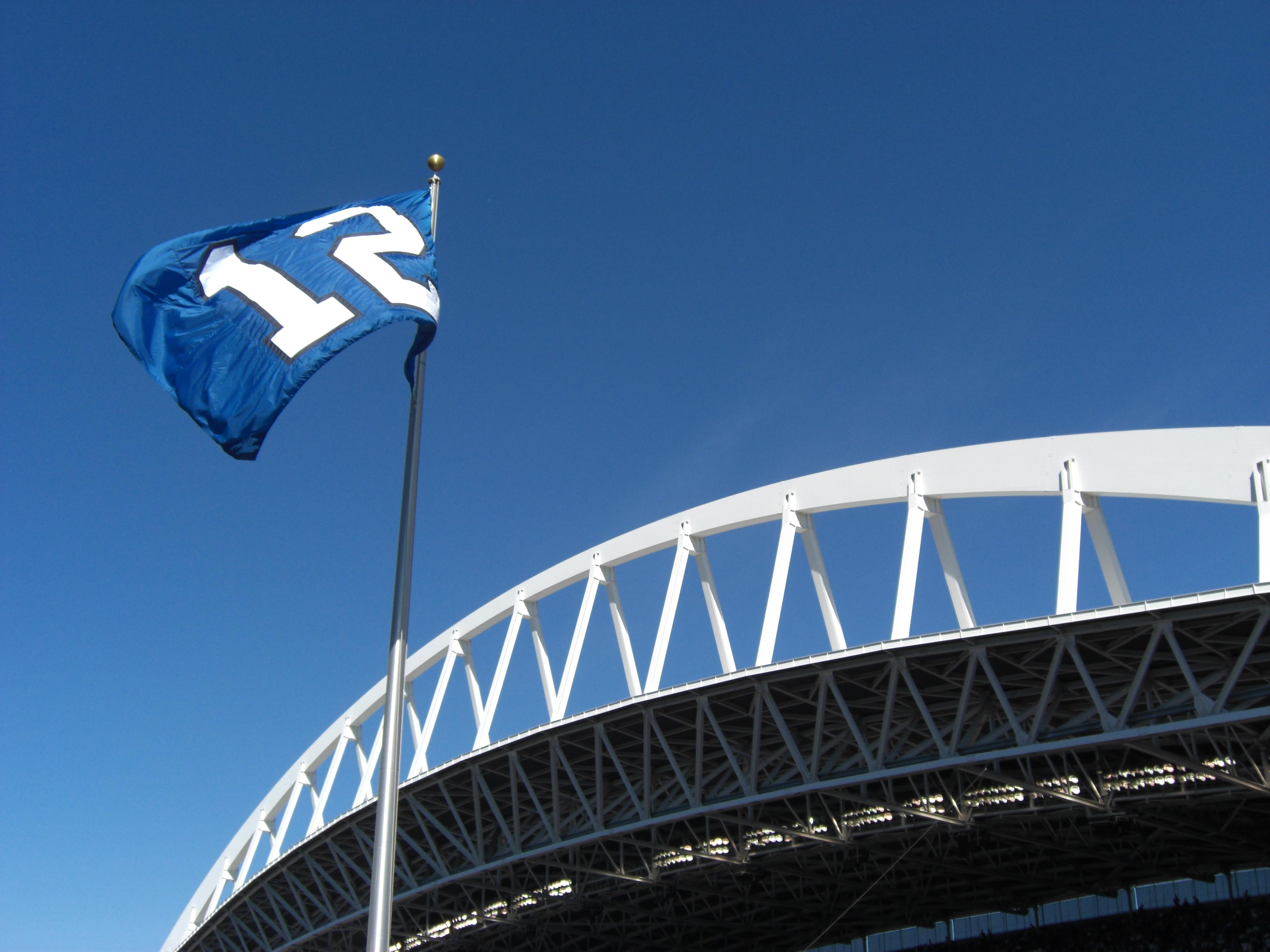 Seattle Seahawks nfl football sport stadium architecture building 3648x2736
