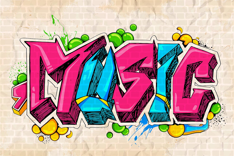 Wallpaper Music Theme